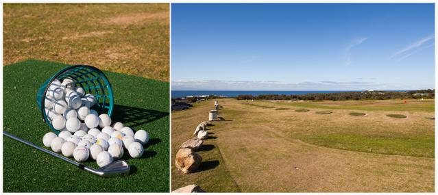 Golf Courses Sydney